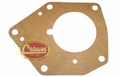 1) Adapter Gasket, 1980-81 Jeep CJ with SR4 4 Speed Transmission