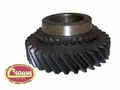 11) 31 Tooth 2nd Gear, 1980-81 Jeep CJ with SR4 4 Speed Transmission