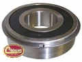Maindrive Gear Bearing, 2000-04 Jeep Wrangler, 2000-01 Cherokee XJ, 2002-04 Liberty KJ with NV3550 5-Speed Transmission