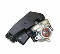 Power Steering Pump, 1991-95 Jeep Cherokee XJ, 1993-95 Grand Cherokee ZJ with 4.0L engine