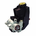 Power Steering Pump, 1993-01 Jeep Cherokee XJ and Grand Cherokee ZJ with 4.0L & 5.2L engine