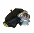 Power Steering Pump, 1996-97 Jeep Grand Cherokee ZJ w/ Speed Proportioning Steering