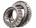 Precision Gear Setup Bearings