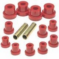 Jeep Rear Spring Bushing Kits