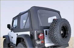 Jeep Soft Tops