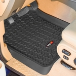 Rugged Ridge - All Terrain Front Floor Liner Mats - Ford Trucks, F150 F250 F350 & SUV