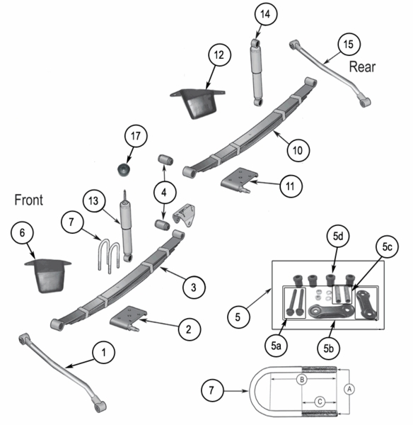 Ford F 150 Front Suspension Parts Diagram together with Jeep Suspension Diagram besides Ford F 150 Front Suspension Parts Diagram also 2007 Ford Focus Front End Diagram furthermore Ford Dana 44 Front Axle Diagram. on 2006 ford ranger leaf spring diagram