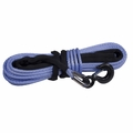 Synthetic Winch Line, 3/8-inch x 94 feet by Rugged Ridge