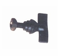 Windshield Adjusting Arm Thumb Bolt (Winged), 1945-1949 CJ2A, 2 Required