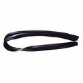 Cowl to Windshield Frame Weatherstrip for 1987-1995 Jeep Wrangler YJ