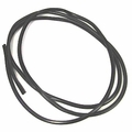 Windshield Weatherstrip, Outer Glass Seal, 1987-1995 Wrangler