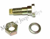 Jeep and Willys Brake Hardware, Hold Down Kits & Springs