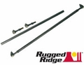 Rugged Ridge Heavy Duty Tie Rods
