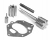 V8 Oil Pump Repair Kit.� Includes Gears, Springs, Plunger and Gasket.� Fits V8-304, V8-360 and V8-401�