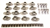 Rocker Arm Kit - For V8-304, V8-360 and V8-401 engines 1980-91.