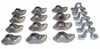 Rocker Arm Kit - For 6-258 (4.2L) and 6-232 engines, 1974 - 82.
