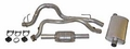 Exhaust Kit Jeep Wrangler (1993-1995) with 4.0L engine