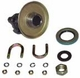 Yoke Kit for Dana 300 Includes ( Yoke, U-bolts w/ wahers and nuts, oil seal, pinion washer, and pinion nut)