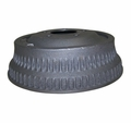 "Rear Brake Drum, 1991-01 Jeep Cherokee XJ, 1993-01 Grand Cherokee ZJ and WJ with 10"" Diameter Drums"