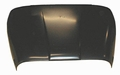 Replacement Steel Hood, 1955-1971 CJ6, 1955-1975 CJ5
