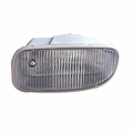 Left Side Fog Light, 1999-03 Jeep Grand Cherokee