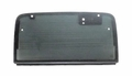 Jeep Wrangler TJ Hard Top Back Glass with 50% Gray Tint, (Heated), Fits 2003-2006 Wrangler TJ