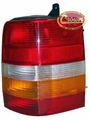 Passenger Side Tail Lamp Assembly, fits 1993-98 Jeep Grand Cherokee ZJ