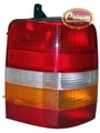 Driver Side Tail Lamp Assembly, fits 1993-98 Jeep Grand Cherokee ZJ
