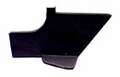 Cowl side panel with step, right 1941-45 MB & GPW   A-3309