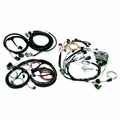 PAINLESS WIRING, 1976-86 CJ COMPLETE HARNESS KIT, FACTORY PRE-TERMINATED