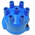DISTRIBUTOR CAP, 1978-90 6 CYL ALL 4.2 L CJ, YJ, SJ