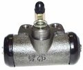 Wheel Cylinder, (Rear), Left or Right Hand, 1941-1945 MB, 1945-1945 Ford GPW, 1945-1949 CJ2A, 1948-1953 CJ3A, 1950-1952 M38