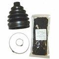 Front Axle CV Boot Kit for Dana 30, 93-01 Jeep Grand Cherokee by Omix-ADA