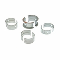Engine Main Bearing Set, .010 Under Size, 6-226ci Engine, 1954-1964 Willys Pickup & Station Wagon