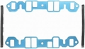 Intake Manifold Gasket Set, V6 225 Engine, 1966-71 Jeep CJ5, CJ6 and Jeepster (MS9943)