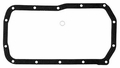Oil Pan Gasket, V6 225 Engine, 1966-71 Jeep CJ5, CJ6 and Jeepster (OS13398C1)