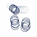 Piston Ring Set, Standard, V6 225 Engine, 1966-71 Jeep CJ5, CJ6 and Jeepster