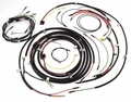 Wiring Harness Kit for 1949-53 Willys Jeep CJ3A
