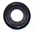 Fuel Filler Neck Grommet, 1945-1949 CJ2A, 1948-1953 CJ3A, 1953-1964 CJ3B, 1955-1969 CJ5