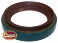 36) Front Output Seal, Jeep Cherokee 1997-2001, Grand Cherokee 1997-1998 with NP-242 Transfer Case