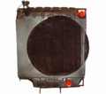 Military Truck 2.5 Ton Cooling & Heating Parts, M35, M35A2 Series Trucks