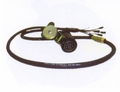 "MOUNTED CABLE INTERVEHICULAR ASSEMBLY 95"" - 10891263-1"