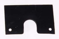 Pivot Bracket, Rear Seat, 1950-1952 M38