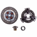 "Clutch Cover Kit, 8-1/2"" Fits 1941-1966 Jeep MB, M38, M38A1, CJ-2A, CJ-3A, CJ-3B, CJ-5 & CJ-6 with L-134 & F-134 4-cyl."