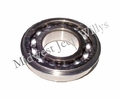 E) Front Bearing, T-84 Transmission, 1941-45 MB-GPW