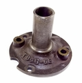 A) Retainer, Front Bearing, T-84 Transmission,  1941-45 MB-GPW