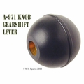 Shifter knob for 1941-45 MB, GPW