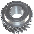 20) 22 Tooth Third Gear for T-177 Transmission   J8132429