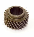 65) Mainshaft Side 5th Gear, AX15 Manual Transmission   5252083