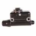 Master Brake Cylinder for Drum Brakes, fits 1957-1962 Willys DJ3A